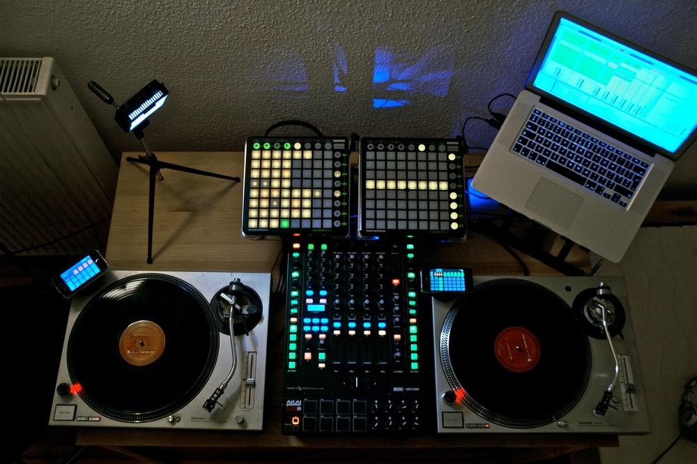 best dj setup