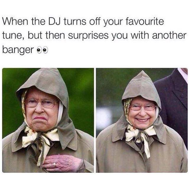 Funny Dj Drops
