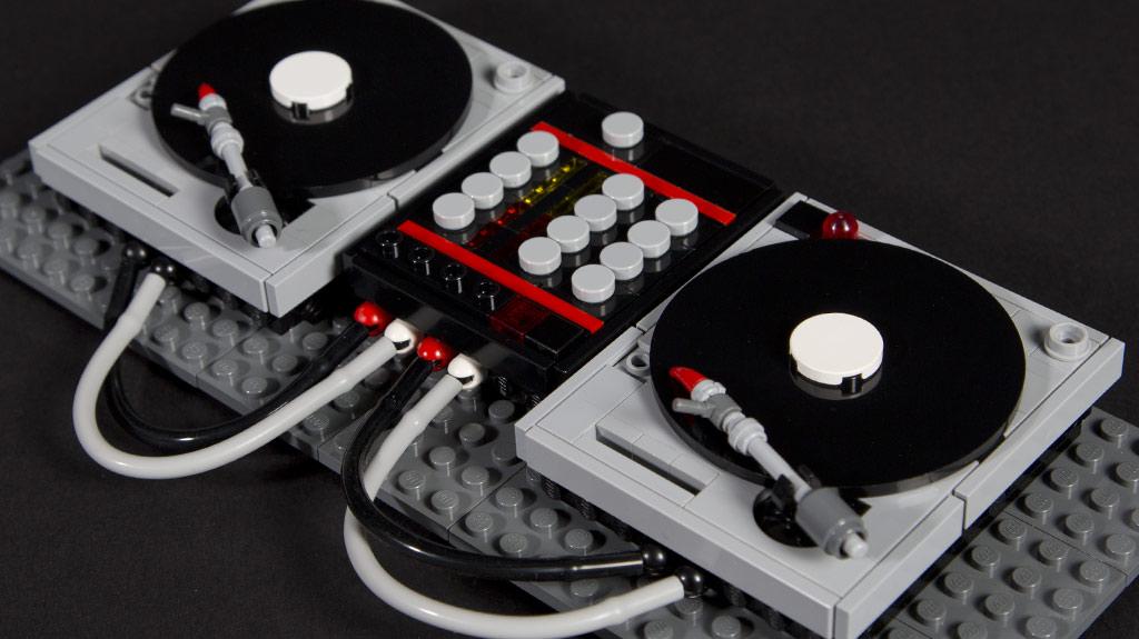 Dj Lego Setup Fundjstuff Com