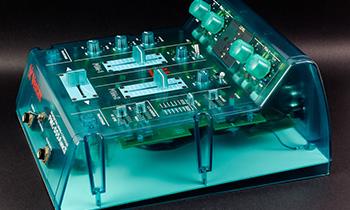 Translucent Mixer