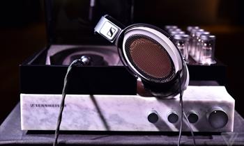 Sennheiser Orpheus 55k Headphones