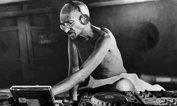 DJ Ghandi