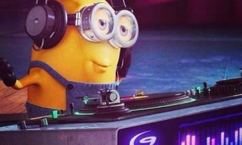 DJ Minion