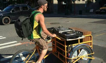 DJ on the Go