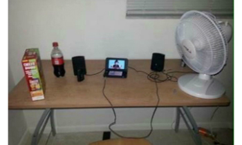 Rate My Setup