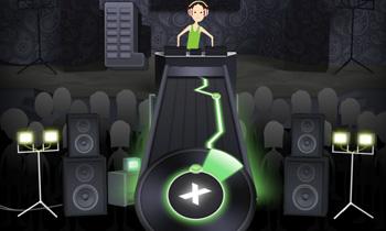 DJ Adventure