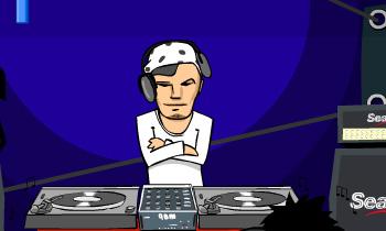 DJ Dance Master