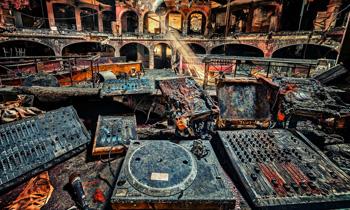 Abandoned Club