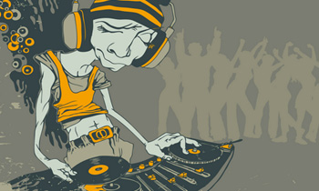 Artwork DJ
