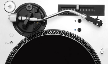Classic Turntable