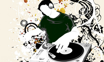 DJ Artwork