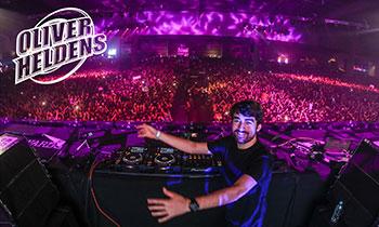 DJ Oliver Heldens