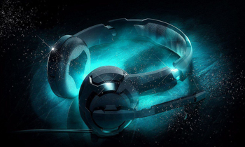 Headphones Artwork