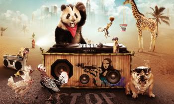 Party Animals DJ