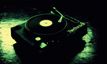 Technics Spotlight