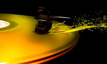 Vinyl Splash