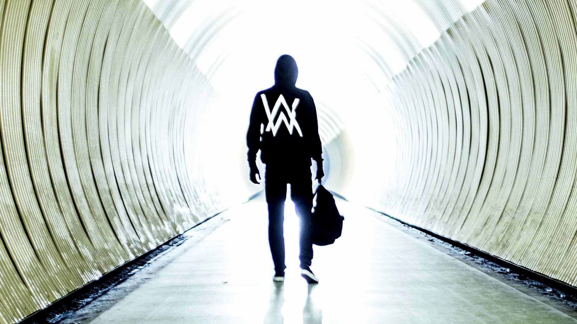 Alan Walker Wallpaper
