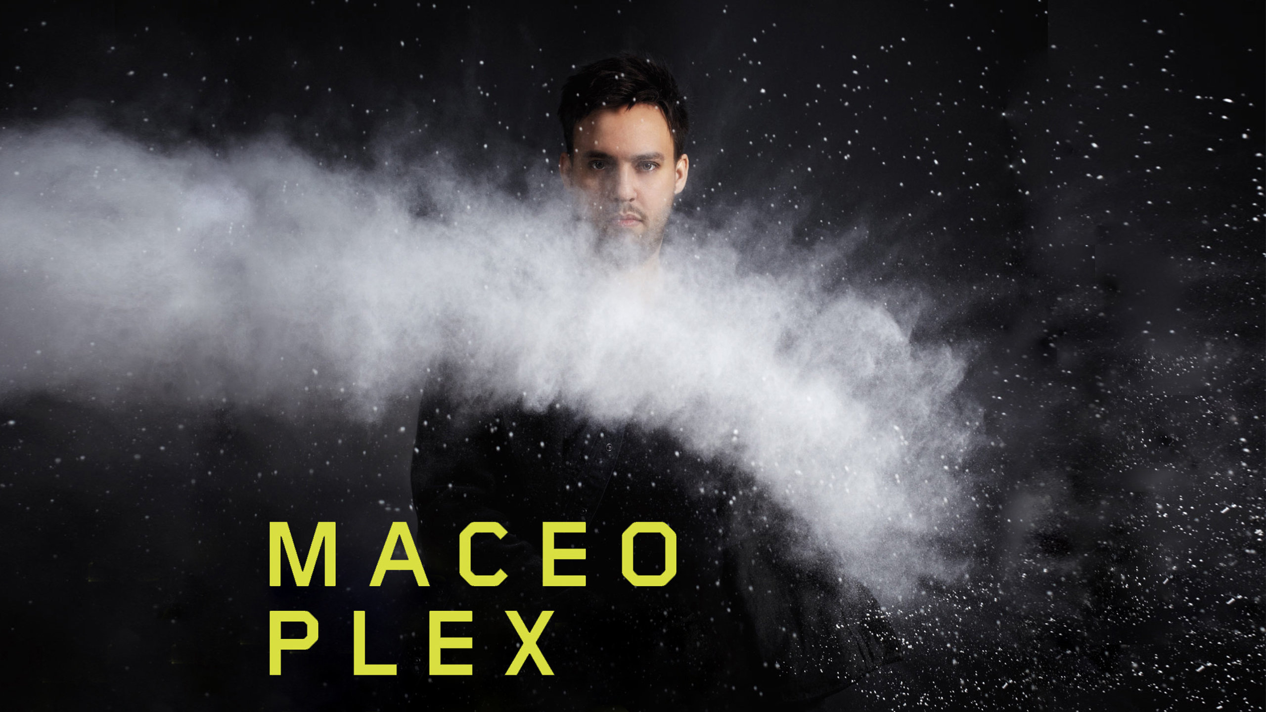 Maceo Plex Wallpaper