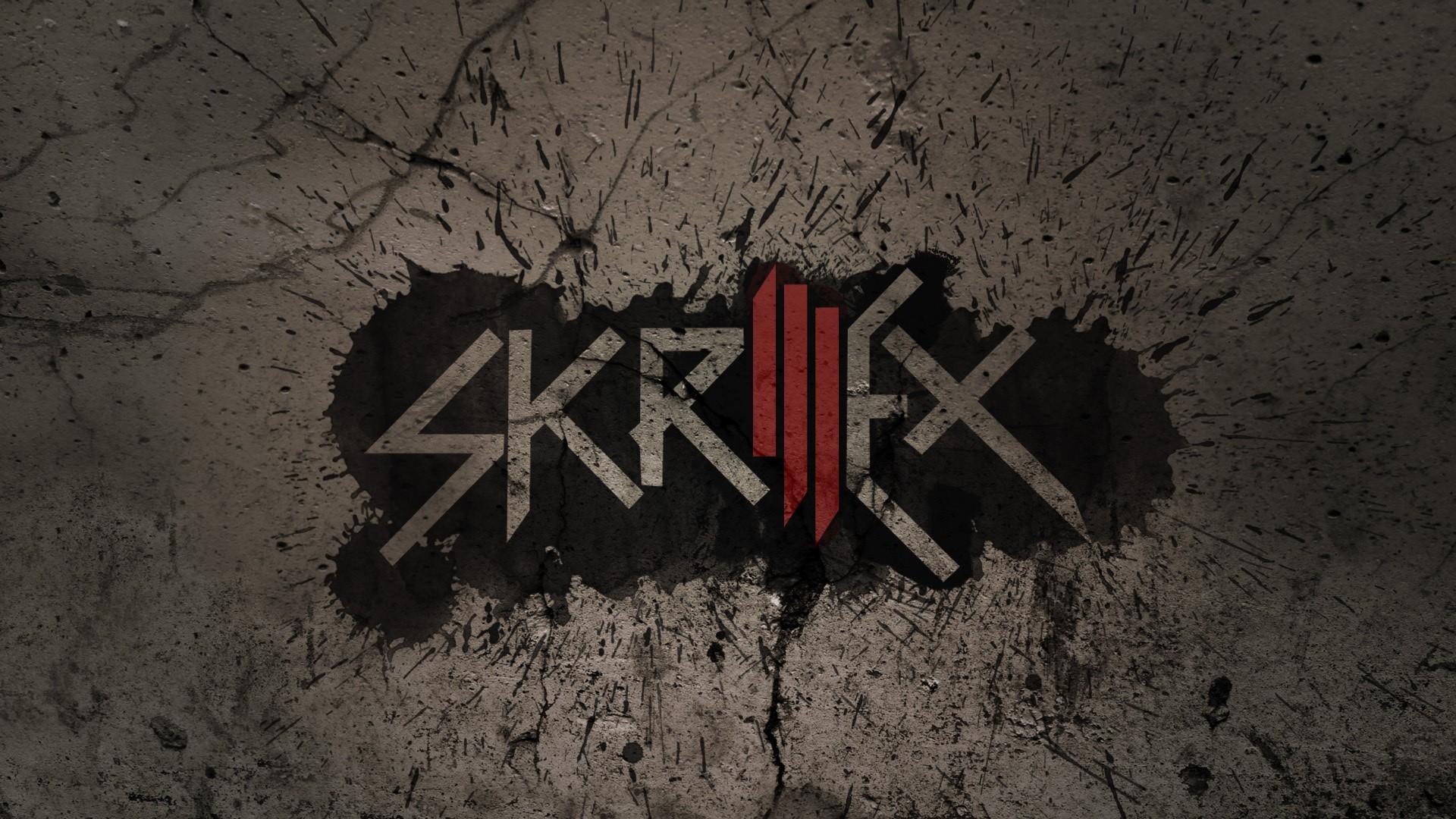 Skrillex Wallpaper FunDJStuffcom