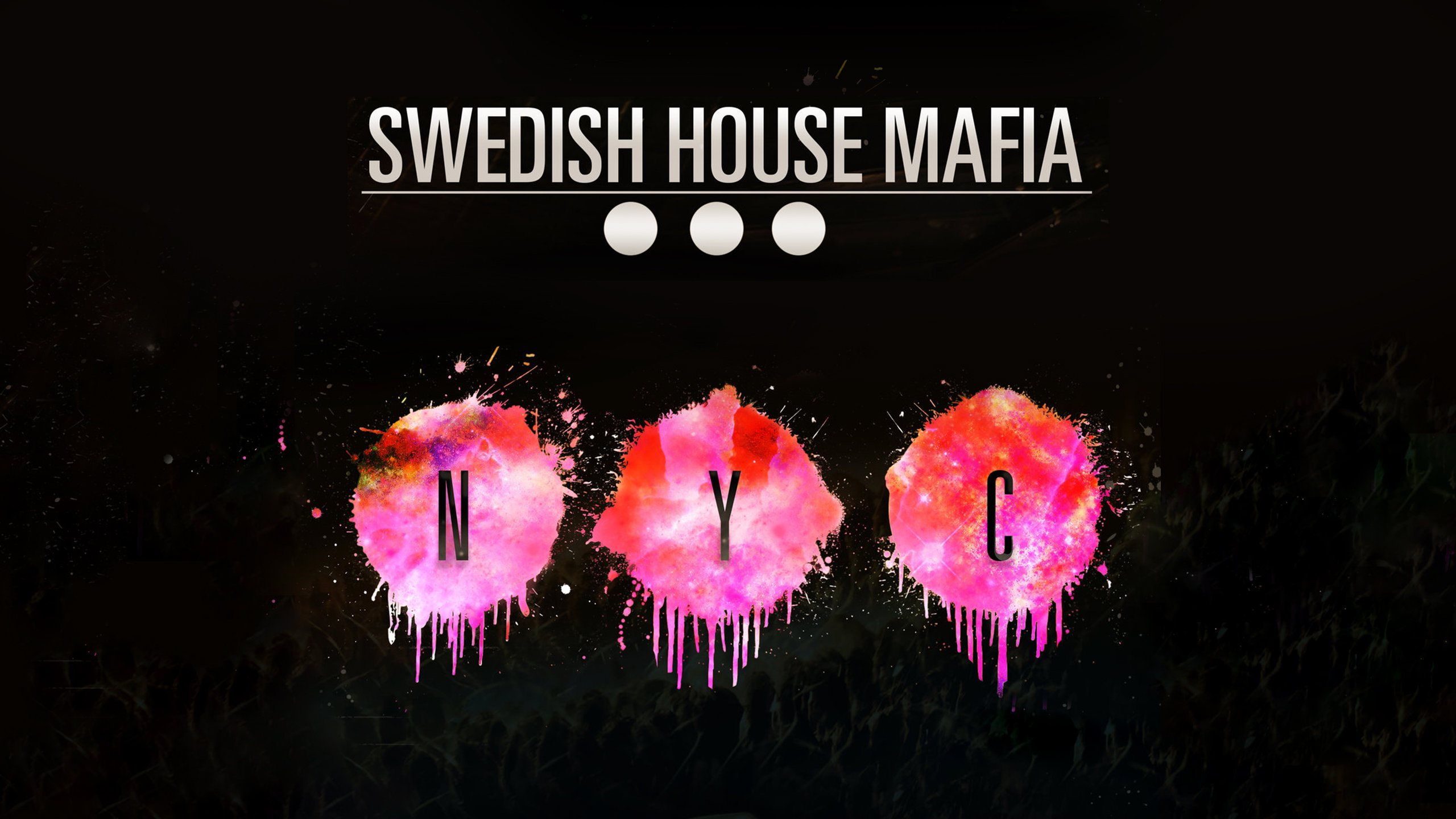 Swedish House Mafia Wallpaper