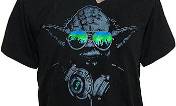 DJ Yoda Shirt