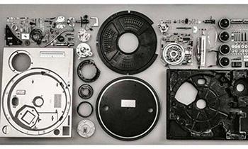 Technics Deconstructed