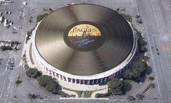 Worlds Largest Vinyl