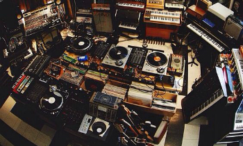 DJ Equipments Collection