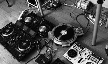 DJ Setup Collection