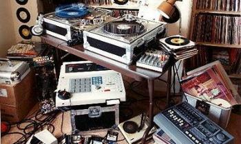 Messy DJ Studio