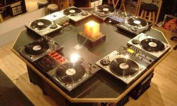 Setup All Around