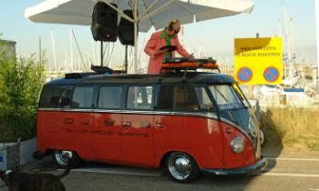Volkswagen Ride Setup