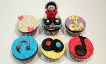 DJ Cupcake