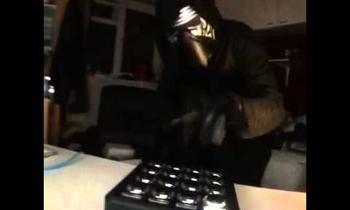 DJ Kylo Ren
