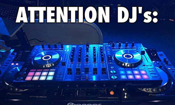 Don't Do This DJs
