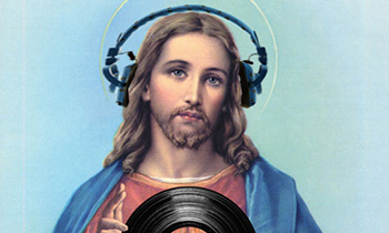 I DJed for your Sins