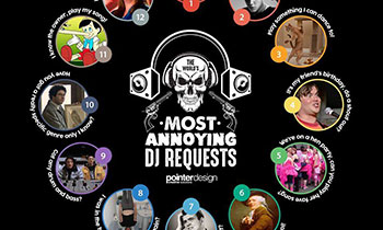Most Annoying DJ Requests