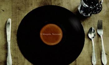 Vinyl Dinner