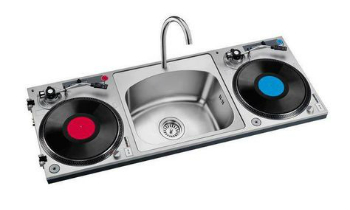 Wash Some Dirty Beats