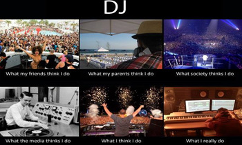 What DJ Really Do