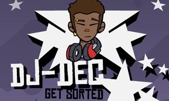 DJ Dec Get Sorted