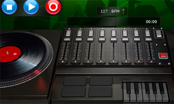 Fantasy DJ Club Beats