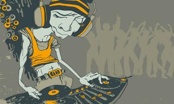 Artwork DJ