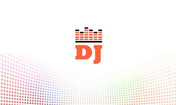DJ and Equalizer