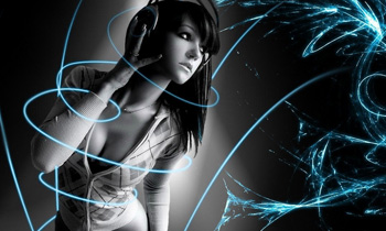 Fantasy Girl DJ