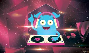 Girly DJ