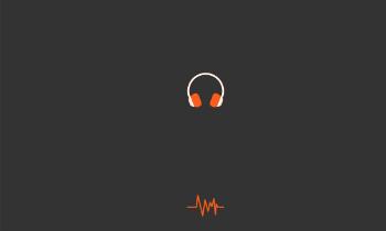 Minimal Headphones