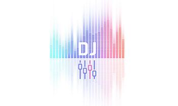 Mixer DJ Abstract