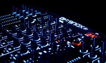 Mixer Glow